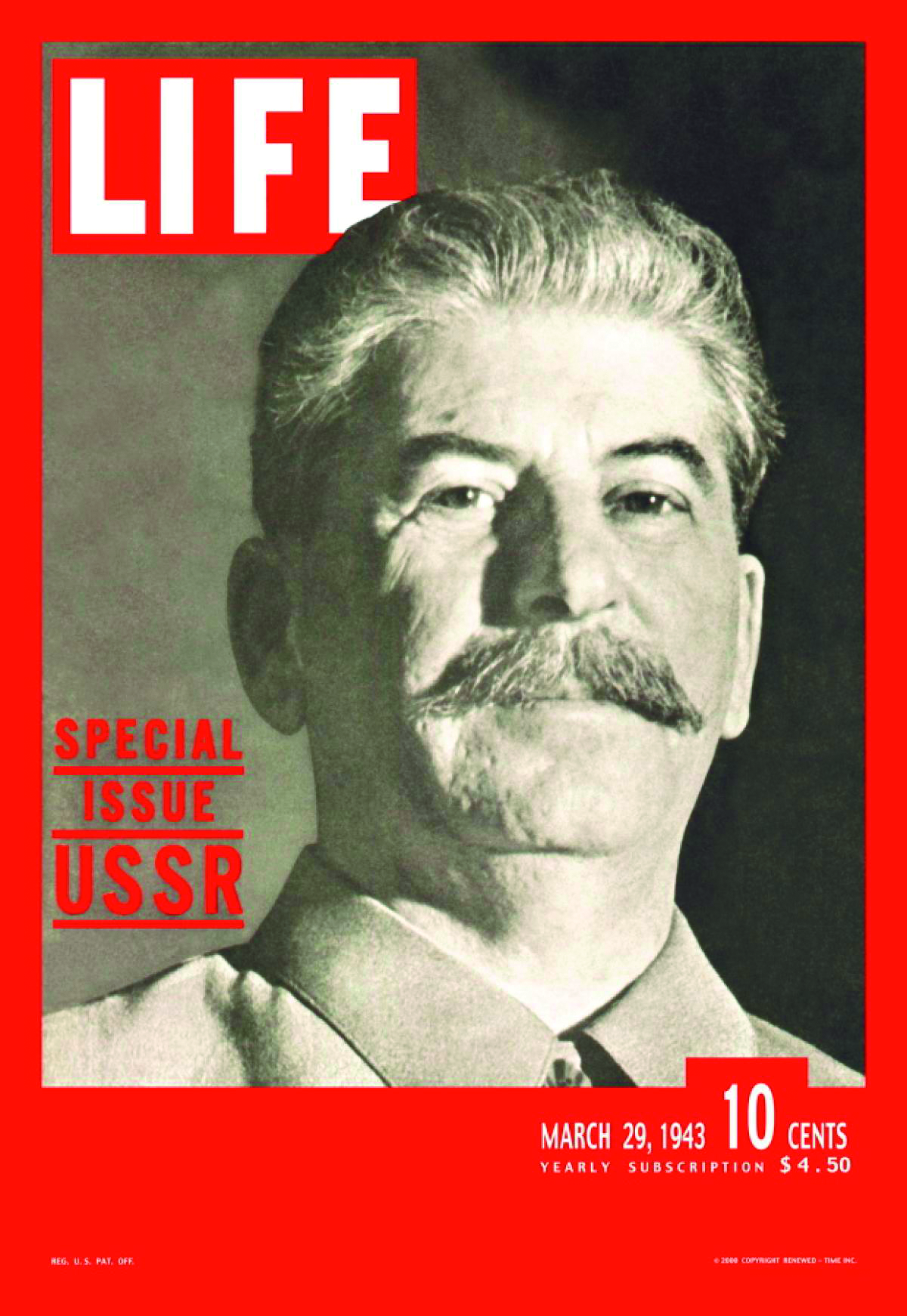 a critical analysis of the tyrannical rule of joseph stalin in the ussr describing pollutants and th