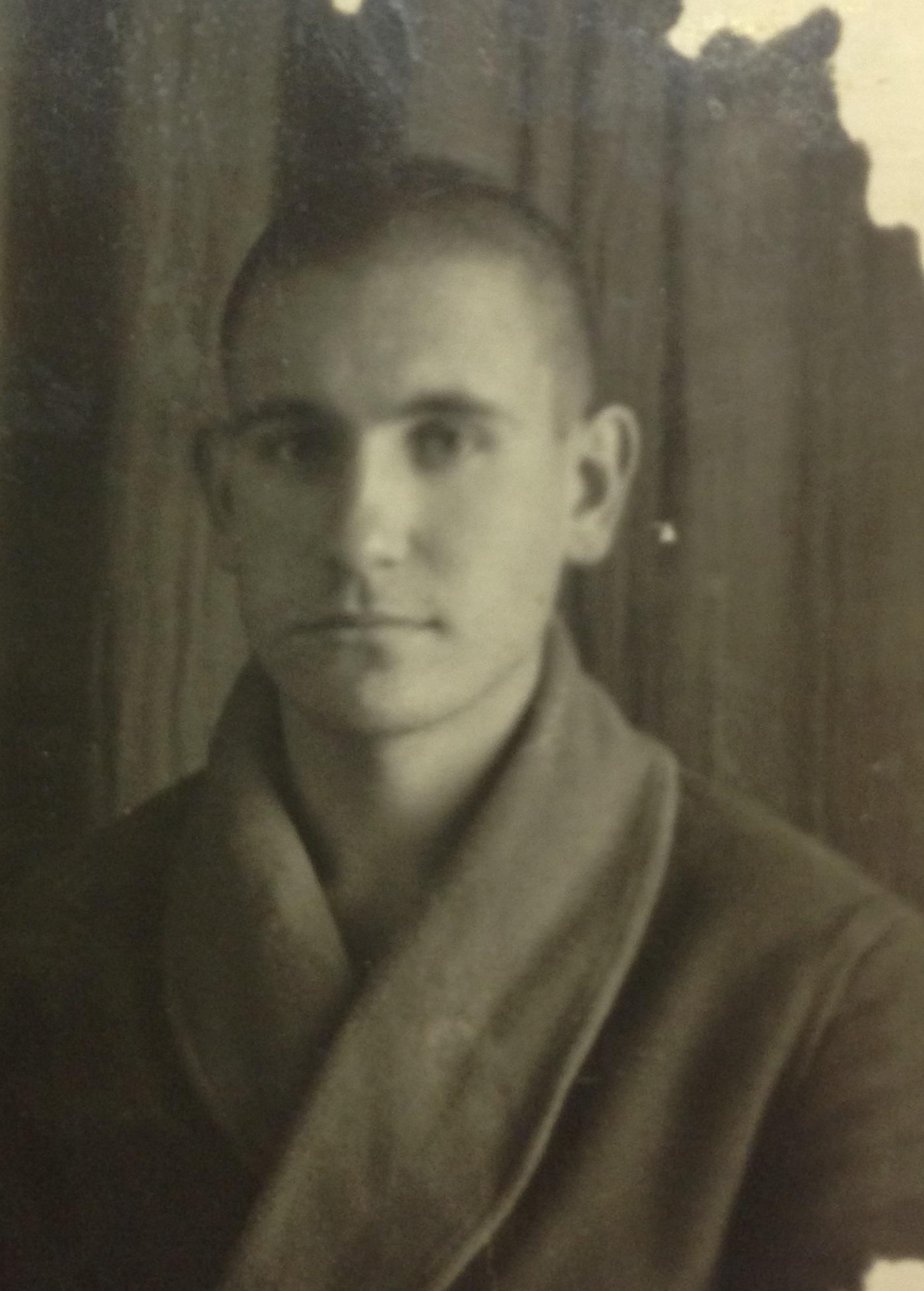 1941 год, госпиталь