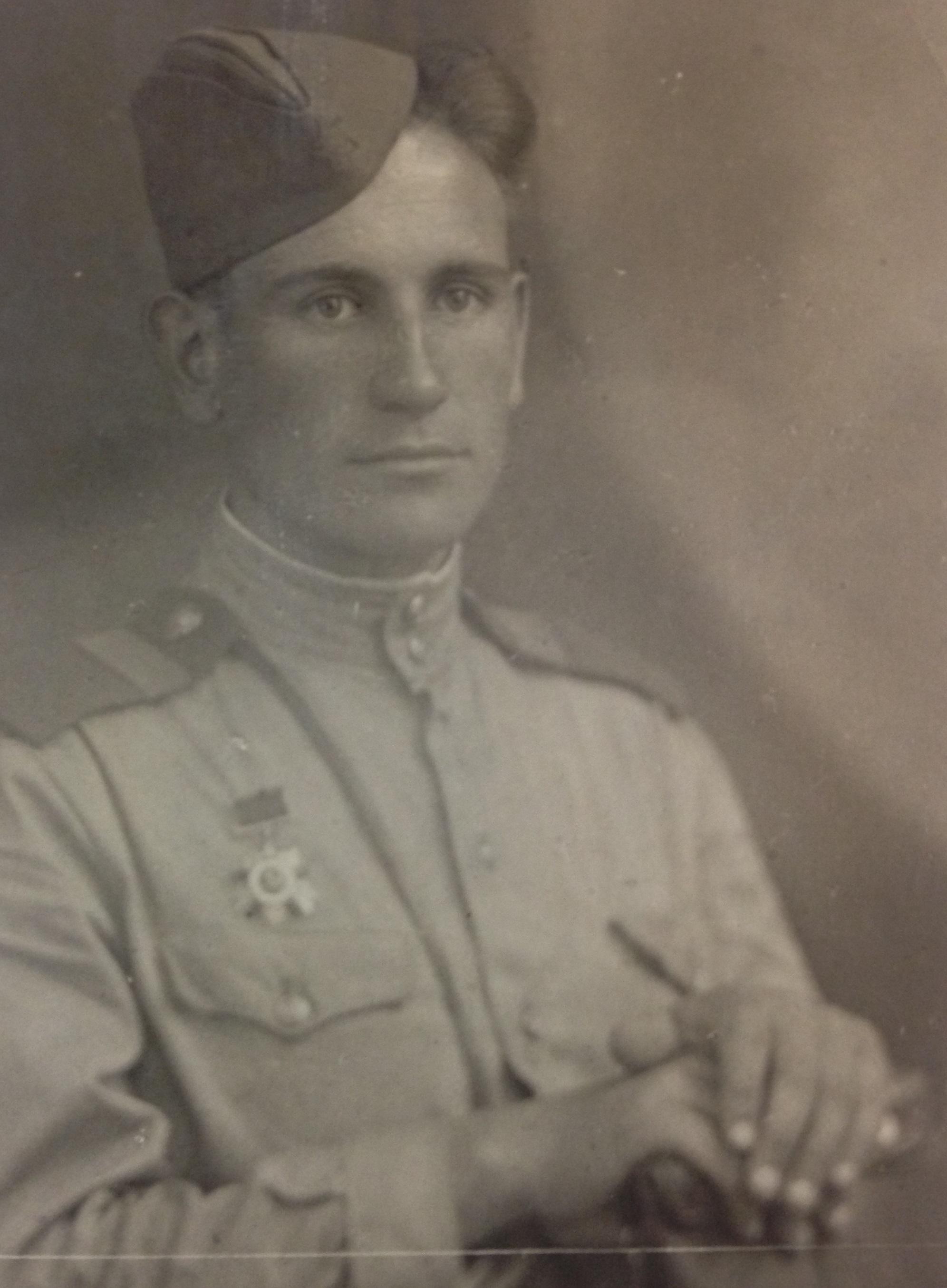 Митя 1944 год