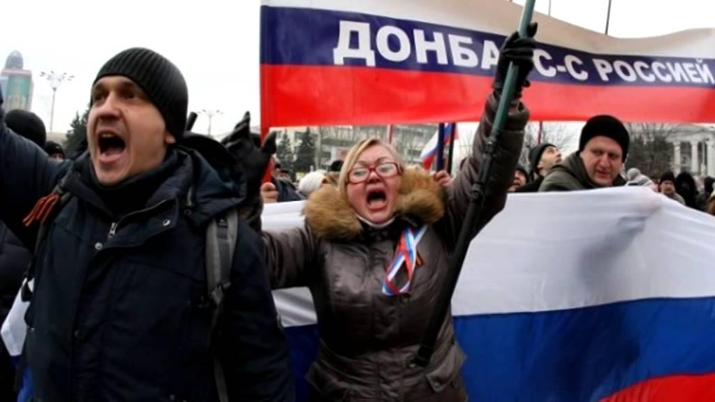 Ни о какой независимости речи не было. Донбасс с Россией