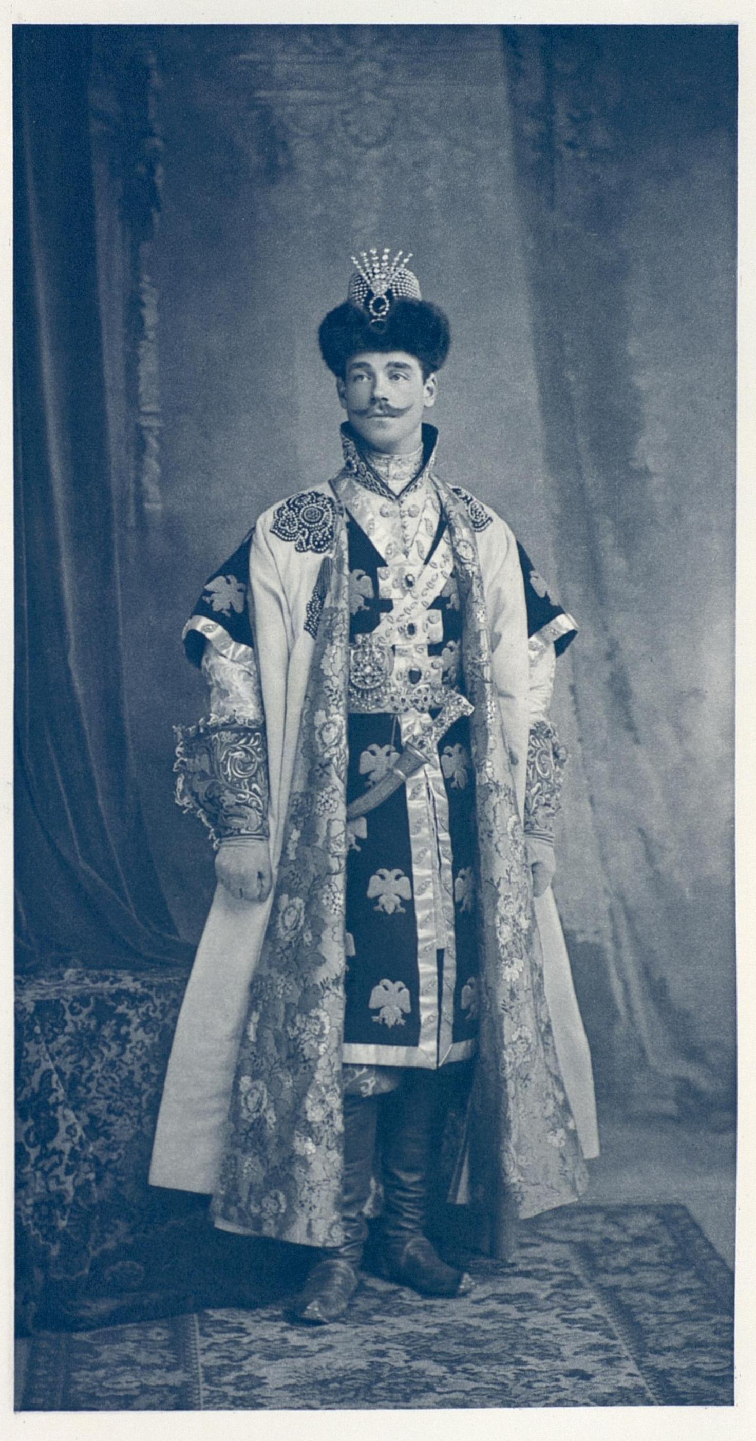 Секс при царском дворе государя 12 фотография
